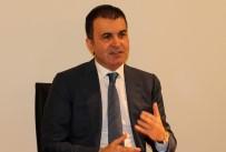 KÜRESELLEŞME - AB Bakanı Avrupa'daki Faşizmi Eleştirdi