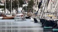 AMIR ÇIÇEK - AB'den 400 Bin Euro'luk Deniz Ambulansı