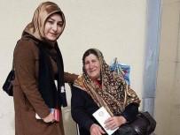 GAYRİ AHLAKİ - AK Parti Ardahan Sosyal Politikalardan Sorumlu İl Başkan Yardımcısı Şimşek'ten Hollanda'ya Tepki
