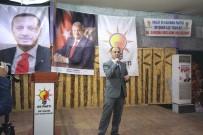 GÖREV SÜRESİ - AK Parti Beyşehir Teşkilatından Vefa Yemeği