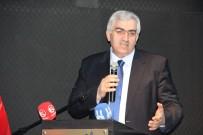 MUTLU YAŞAM - AK Parti Erzurum İl Başkanı Öz Açıklaması 'Sağlık Çalışanları Göz Bebeğimizdir'