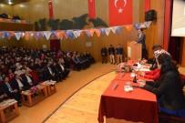 AK Parti İl Danışma Meclisi Toplantısı Yapıldı