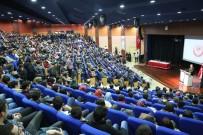 YENI AKIT GAZETESI - Anayasa Değişikliği SDÜ'de Tartışıldı