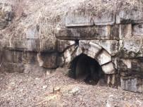 RAMAZAN KURTYEMEZ - Antik Örükaya Barajı Turizme Kazandırılacak
