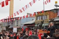 Bakan Ahmet Arslan'dan Kağızman'a Müjde!