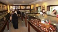 BÜLENT ECEVIT - Bakkal Dükkanını Müze Yaptı