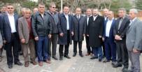SERDENGEÇTI - Başkan Karatay Açıklaması 'Türkiye İçin Başkanlık Sistemi Kaçınılmaz'