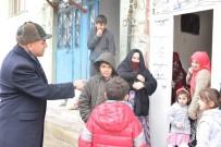 ALİ KORKUT - Başkan  Korkut Açıklaması 'Dünyaya İnat Evet İçin Yollardayım'