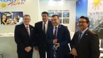 TURİZM FUARI - Başkan Yücel, MITT Moskova Fuarı'nda Alanya'yı Tanıtacak