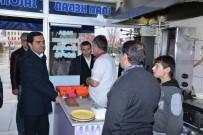 Belediye Başkanı Yaşar Bahçeci Açıklaması 'Güven Ve Desteği Her Zaman Yanımızda Hissediyoruz'
