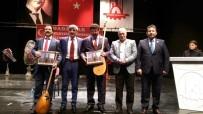MUSTAFA AYDıN - Bilecik'te İkamet Eden Erzurumluların Kurtuluş Yıl Dönümü Kutlamaları