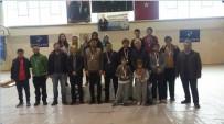 EMRE BAYRAM - Bilecik'te Satranç Turnuvalarının En Hızlısı Belli Oldu