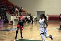 BILYONER - Bilyoner.Com Kadınlar Basketbol Ligi