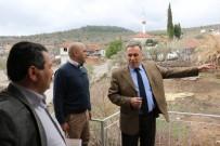 ERSOY ARSLAN - Bostanlar'ın Taleplerini Yerinde Dinlediler