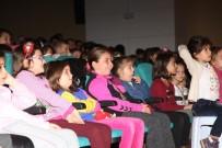 BOZÜYÜK BELEDİYESİ - Bozüyük'te Çocuklar Karıncaların Dünyasına Sihirli Bir Yolculuk Yaptı
