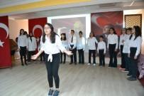 MUSTAFA ARSLAN - Bozyazı'da İstiklal Marşı'nın Kabulü Ve Mehmet Akif Ersoy'u Anma Günü Etkinliği