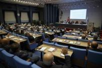 DEVRIM - Büyükşehir Meclisi Toplandı