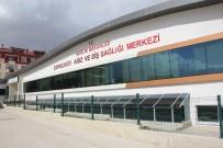 DİŞ SAĞLIĞI - Çerkezköy Ağız Ve Diş Hastanesi Arsası Onaya Kaldı