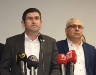 Çorum'daki STK'lardan Referandumda 'Evet' Kararı