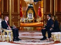 ÇOCUK OYUNCAĞI - Cumhurbaşkanı Erdoğan Açıklaması '600 Milletvekili Fazla Demek Dünyayı Takip Etmemek Demek'