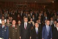 DICLE ÜNIVERSITESI - Diyarbakır'da İstiklal Marşı'nın Kabulü Ve Mehmet Akif Ersoy'u Anma Günü Etkinliği