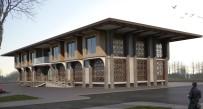 KAPALI ALAN - Dursunbey Gençlik Merkezi İhalesi 30 Mart'ta