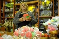 PADIŞAH - Edirne'nin Misk Meyve Sabunu Niteliğini Kaybediyor