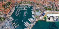 1 MİLYON DOLAR - En Çekici İstanbul Gayrimenkul Projeleri 4 Gün MIPIM Fuarında