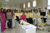DİŞ SAĞLIĞI - Engellilere Diş Muayenesi