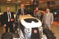 YAKIT TÜKETİMİ - Erdoğan Açıklaması 'Hattat Traktör Olarak Hedef Büyüttük'