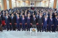 Erzincan'da 12 Mart İstiklal Marşı'nın Kabulünün 96. Yıl Dönümü Ve Mehmet Akif Ersoy'u Anma Günü Programı