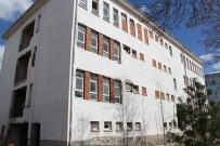 MUSTAFA ŞAHİN - Eski Halk Kütüphanesi Binası Okula Dönüştürülüyor