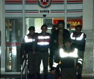 TELEKONFERANS - FETÖ'cü Eski Emniyet Müdürü Nazilli'de Saklandığı Evde Yakalandı