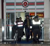 TELEKONFERANS - FETÖ'cü Eski Emniyet Müdürü Yakalandı