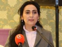 FİGEN YÜKSEKDAĞ - Figen Yüksekdağ ifade verdi