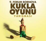 FEN BILIMLERI - Forum Bornova Kukla Oyunu Yarışması Ödüllerinde Geri Sayım