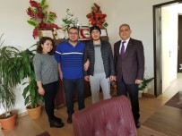 HASTANE YÖNETİMİ - Gazi Hasan Durmuş'tan Hastane Yöneticilerine Teşekkür