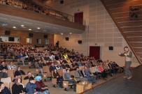 OSMAN HAMDİ BEY - Gebze'de Belediye Personeline Motivasyon Semineri Düzenlendi