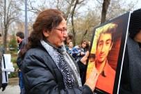 ANMA ETKİNLİĞİ - Güvenpark Saldırısında Hayatını Kaybedenler Anıldı