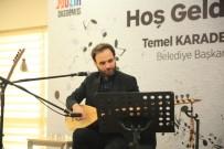 BAĞLAMA - Hacıoğlu'nun Sazı Ve Sesinden Anadolu Ezgileri