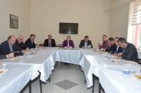 ÖRGÜN EĞİTİM - Halk Eğitim Müdürleri İstişare Toplantısı Gölpazarı'nda Yapıldı