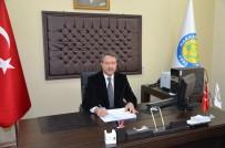 EĞİTİM YILI - Hilvan'da İş Sağlığı Ve Güvenliği Bölümü Açıldı