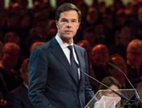 Hollanda Başbakanı'ndan yeni açıklama