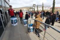 İhtiyaç Sahibi Öğrenciler İçin Bin 243 Adet ÖSYM Seti Toplandı