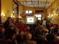 SİVİL İTAATSİZLİK - İklim İçin STK Ağı'nın Yüz Yüze Buluşma Toplantılarının 3.'Sü Ayvalık'ta Gerçekleştirildi