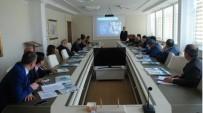 KıZıLKAYA - 'İl Hayat Boyu Öğrenme, Halk Eğitimi Planlama Ve İşbirliği Komisyonu' Toplandı