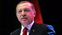 PERSONEL SAYISI - İş Adamları Cumhurbaşkanı Erdoğan'ın Çağrısına Kayıtsız Kalmadı