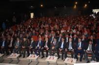 ERTAN PEYNIRCIOĞLU - İstiklal Marşı'nın Kabulü Ve Mehmet Akif Ersoy'u Anma Haftası