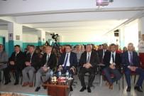 BARıŞ DEMIRTAŞ - İstiklal Marşı'nın Kabulünün 96'Ncı Yıl Dönümü İncesu'da Kutlandı