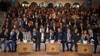 İstiklal Marşı'nın Kabulünün 96.Yılı Kutlandı
